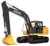 160D LC Excavator - Image