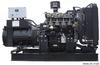 Isuzu Powered 21 kW Diesel Generator