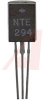 TRANSISTOR NPN SILICON 60V IC=1A GIANT TO-92 CASE AUDIO AMP & DRIVER COMP'L TO N -- 70215756