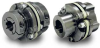 CD® Single Flex Coupling -- 6A60