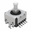 Navigation Switches, Joystick -- CKN10281-ND