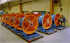 Variable Pitch Axial Fans -- Tellus Fans