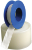 Polyken 509W White Thread Sealant Tape - 0.75 in Width x 260 in Length - 3.5 mil Thick - 509W.75 X 260 WHITE -- 509W .75 X 260 WHITE -- View Larger Image