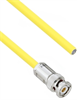 Halogen Free Cable Assembly TRB 3-Slot Plug to Blunt .245