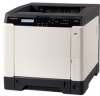 23/23 PPM Color Network Laser Printer -- FS-C5150DN - Image