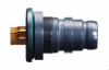Terrapin Miniature Rugged Connector Plugs -- SCE2-X-76A Series -- View Larger Image