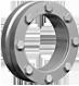 RINGFEDER Shrink Discs -- RfN 4051 Light Duty Series - Image