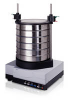 Sieve Shaker -- AS 400 Control