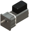 Groschopp Parallel Shaft AC Gearmotors -- 47752 - Image