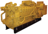 Cat 50Hz Gas Generator -- G3516A