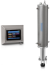Spectroscopic Analysis System For The Continuous Inline Measurement Of The COD In Dairy Wastewater -- OPTIQUAD WW 4050 W