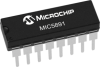 8-Bit Serial Input Latched Driver -- MIC5891