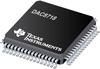 DAC8718 Octal, Low power, 16-bit, +/-16.5V Output Serial Input Digital-to-Analog Converter -- DAC8718SRGZT -Image