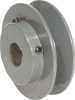 "3.35"" Finished Bore Sheave -- 8046575 - Image"