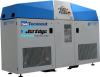 Waterjet Intensifier Pump -- ECUBE 6200 Intelligent Pump