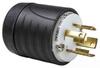 Locking Device Plug -- 3431-G - Image