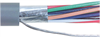 15 Conductor 24 AWG Bulk Cable, 500 ft Spool -- M75D00018-500F