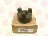 ALTRA INDUSTRIAL MOTION L099-1-1/8 ( COUPLING JAW 1-1/8IN BORE 1/4X1/8IN KEYWAY ) -Image