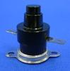 Manual Reset Phenolic Thermostat (Large Button) -- Type 24N/24X - Image
