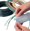 BRADY - WM-4-PK - Wire Marker Cards -- 217114
