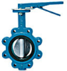 Full Lug Butterfly Valve -- Series BF-03
