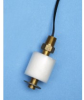 Brass Miniature Liquid Level Float Switch for Hydrocarbons -- M8040