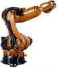 High Payloads 6-Axis Articulated Robots -- KR 160 R1570 nano (KR QUANTEC nano) - Image