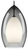 Pendant Light Fixture -- 700TDFIRGPKS