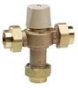 Lead Free* Thermostatic Mixing Valve -- LFMMV