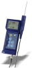 Precision Digitial Thermometers Digital Thermometer Model D605P -- 1601414