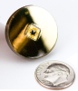 Thin Film Surface Pressure Diaphragm Sensor -- P940