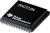 DAC37J84 Quad-Channel, 16-Bit, 1.6/2.5 GSPS, DAC with JESD204B Interface -- DAC37J84IAAV