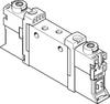 Air solenoid valve -- VUVG-L10A-P53E-ZT-M3-1P3 -Image