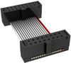 Rectangular Cable Assemblies -- FFSD-08-D-50.80-01-N-ND -Image