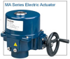 Electric Actuator -- MA Series - Image