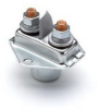 Foot-Operated Starter Switch Copper, Steel Case -- 63285021240-1 - Image