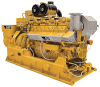 Gas Generator Set -- CG132-16