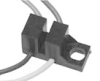 HOA1870 Series Transmissive Sensor, Transistor Output, Metal Can Packaged Components -- HOA1870-031
