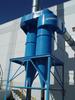 Fourtex 4-Vortex Dual Cyclone Dust Collection System