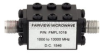 Highpass Cavity Filter With SMA Female Connectors From 1 GHz to 13 GHz With a 12 GHz Passband -- FMFL1018 -Image