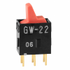Rocker Switches -- 360-2804-ND - Image