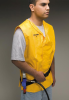 Vortex Cooling Vests - Vortex cooler, plastic w/ snap-tite coupler > UOM - Each -- 8300-95