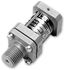 Miniature Tamper Proof Pressure Switch- NEMA 1 & 2 -- 105P/105PP -Image