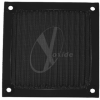 120mm Aluminum Mesh Fan Filter (Black) -- 80328