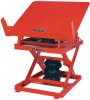 Heavy-Duty Scissor Lift and Tilt -- AXST20 - 4848