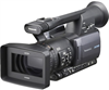 Panasonic AG-HMC150 Professional 3-CCD Handheld AVCCAM HD camcorder