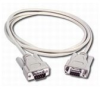 Cables to Go serial cable - 6 ft -- 02711