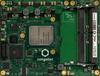 COM Express Type 7 Basic Embedded Computer Module -- conga-B7AC