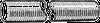 Threaded Rods ASTM UNC