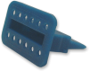 Amphenol AW12S 12-Pin Plug Wedge, Deutsch W12S Compatible -- 38192 -Image